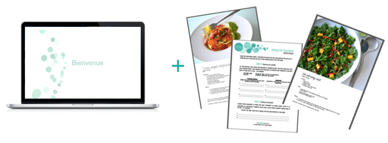 The Healthful Home Cook Online Guide